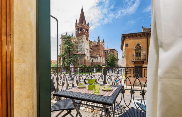 фотографии отеля Dimore Verona изображение №15