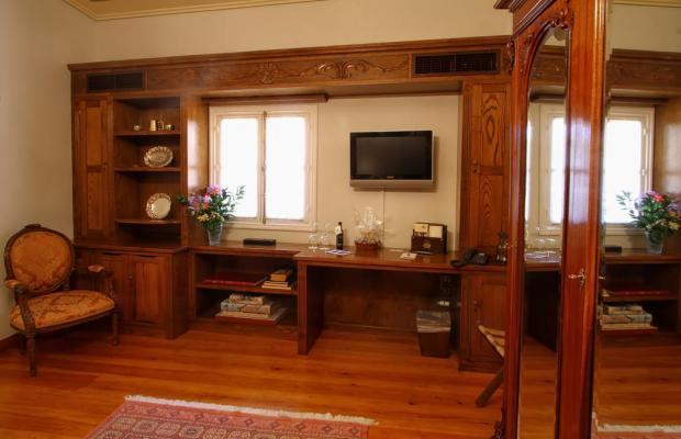 фото отеля Argentikon Luxury Suites изображение №33