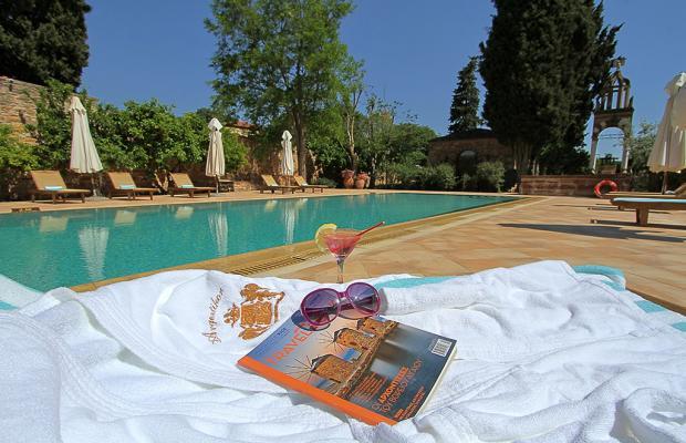 фото отеля Argentikon Luxury Suites изображение №17