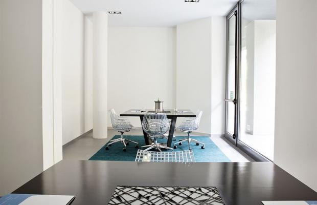 фотографии отеля Zambala Luxury Residence изображение №35