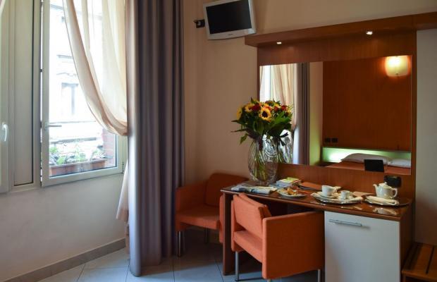 фото отеля Hotel del Corso изображение №5