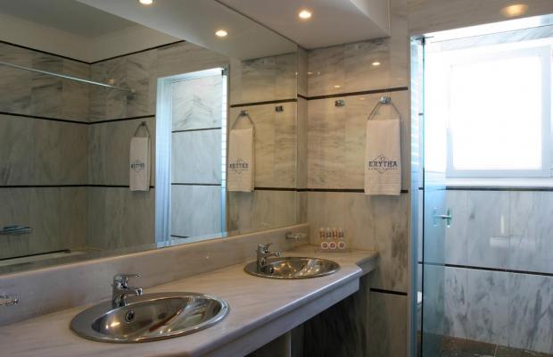 фото Erytha Hotel & Resort изображение №30