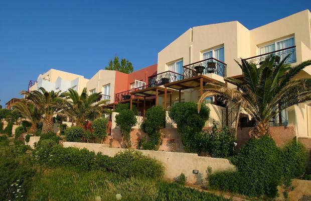 фотографии отеля Erytha Hotel & Resort изображение №7