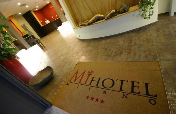 фото отеля MiHotel изображение №49
