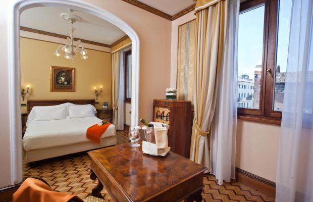 фото Due Torri (ex. Due Torri Hotel Baglioni) изображение №14