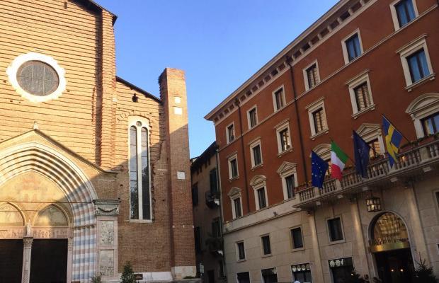 фото Due Torri (ex. Due Torri Hotel Baglioni) изображение №10
