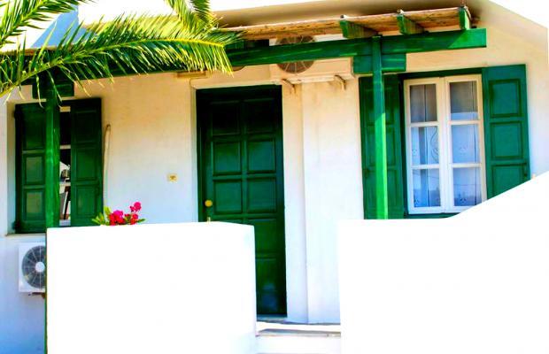 фото отеля Georgios Studios изображение №1