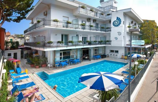 фотографии Hotel La Cappuccina изображение №4