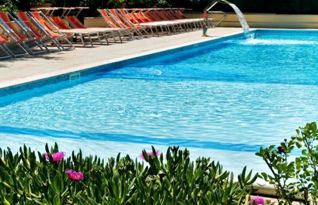 фотографии отеля Hotel Relax изображение №35
