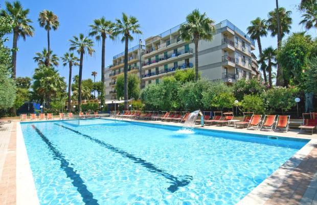 фото отеля Hotel Relax изображение №1