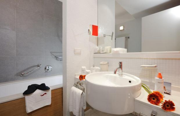 фотографии отеля Valentino Resort изображение №19