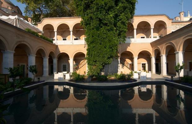 фотографии отеля Imaret Hotel изображение №47