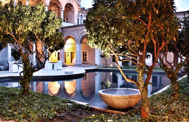 фото Imaret Hotel изображение №38