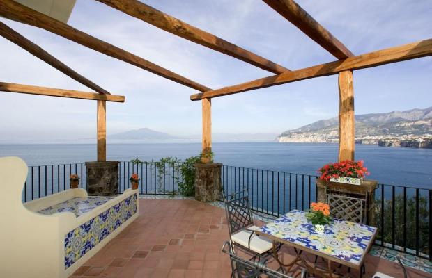 фотографии отеля La Tonnarella изображение №3