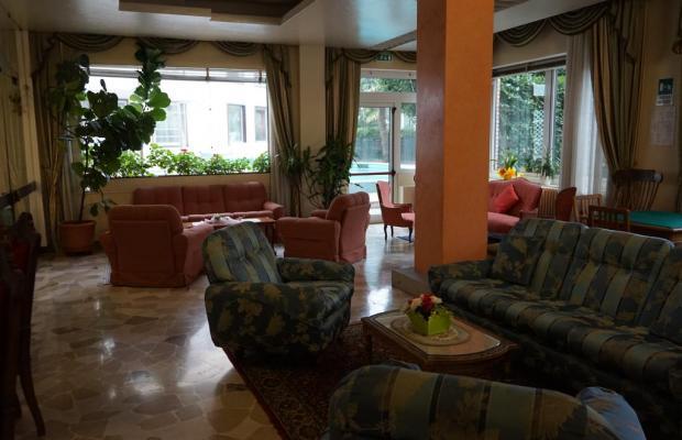 фотографии отеля La Serenissima Terme изображение №19