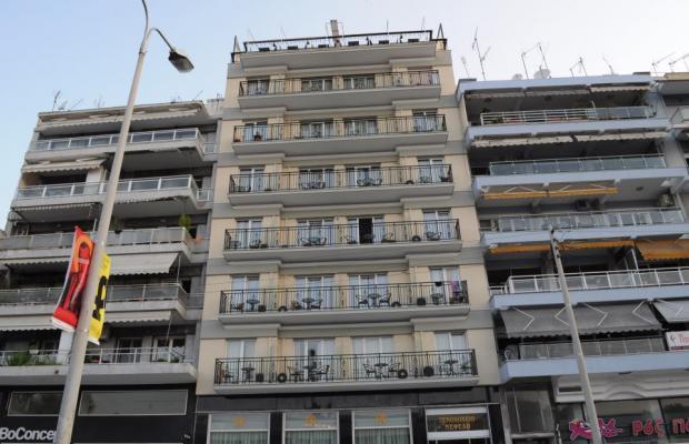 фото отеля Nefeli изображение №1