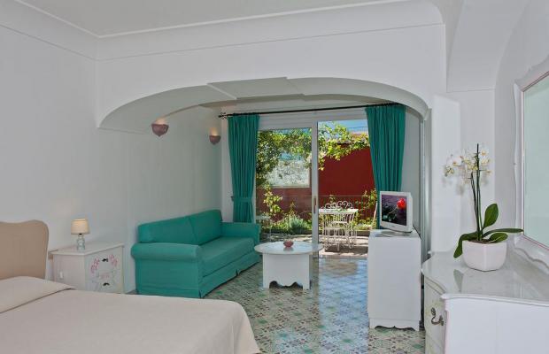 фотографии Villa Rosa Positano изображение №12