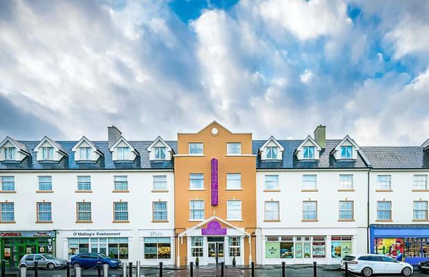 фотографии Central Hotel Tullamore изображение №4