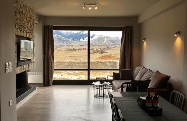 фотографии отеля Alpen House Hotel & Suites изображение №3