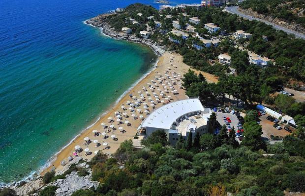 фото отеля Tosca Beach Bungalows изображение №1