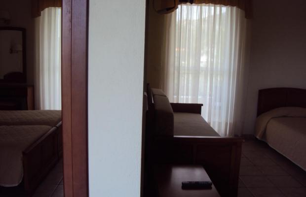 фотографии отеля Amalia изображение №47