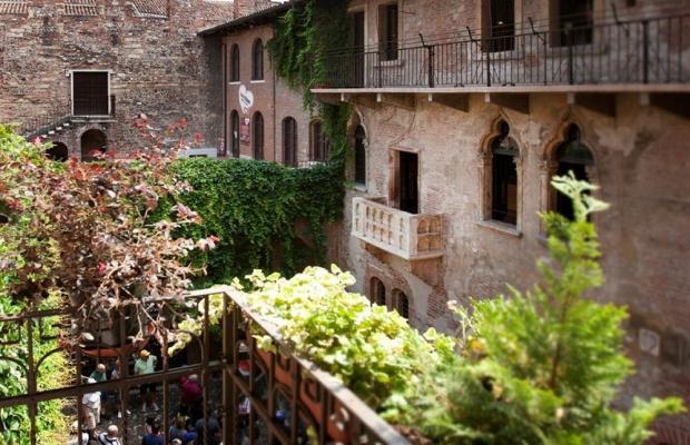 фотографии отеля Relais De Charme Il Sogno Di Giulietta изображение №3