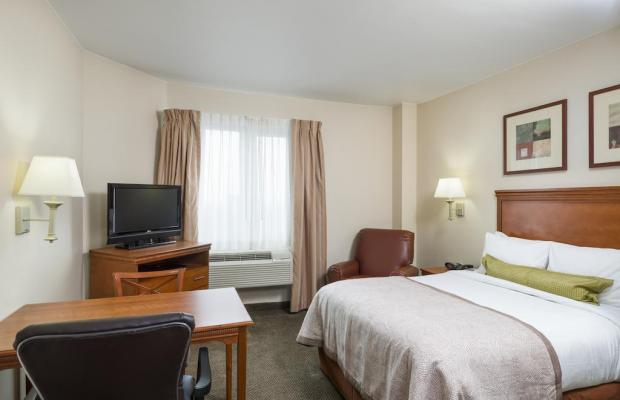 фото отеля Candlewood Suites Time Square изображение №21