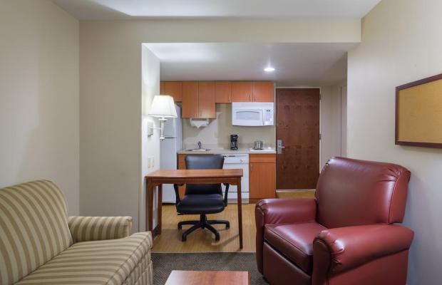 фото Candlewood Suites Time Square изображение №14