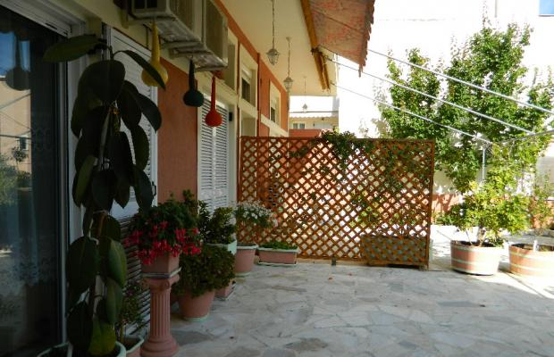 фото отеля Konstantinos изображение №57