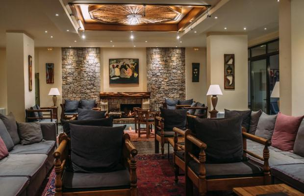 фото Domotel Anemolia Mountain Resort (ex. Anemolia Resort & Conference; Anemolia Best Western) изображение №18