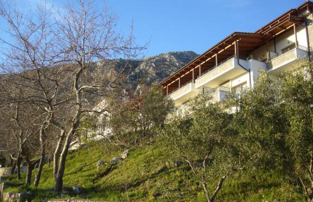 фото отеля Domotel Anemolia Mountain Resort (ex. Anemolia Resort & Conference; Anemolia Best Western) изображение №9