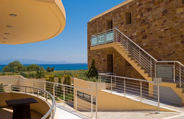 фотографии отеля Fegoudakis Aegean Dream Hotel изображение №19