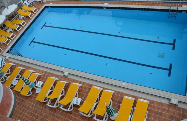 фото отеля Stockholm изображение №33