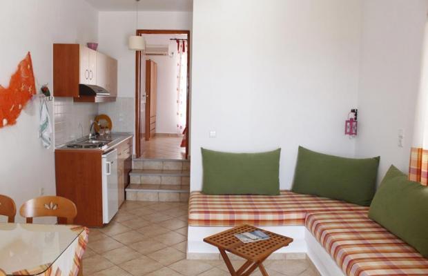 фото отеля Mirabeli Suites изображение №25