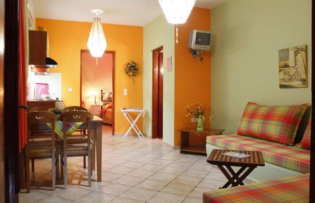фото Mirabeli Suites изображение №10