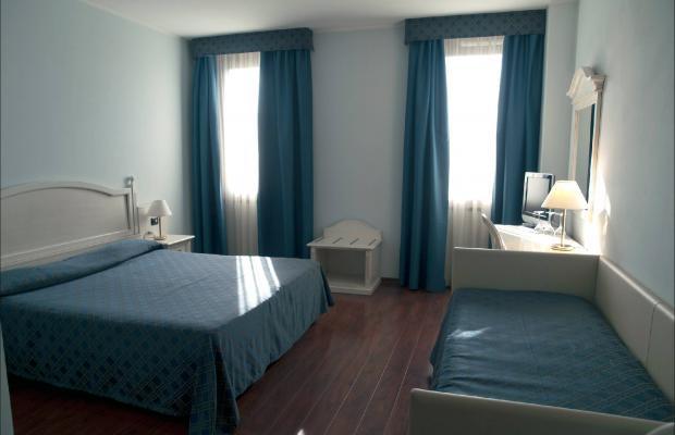 фотографии отеля International Hotel изображение №7