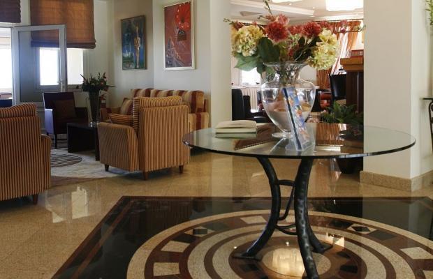 фотографии отеля Fegoudakis Sea View Resorts & Spa изображение №35