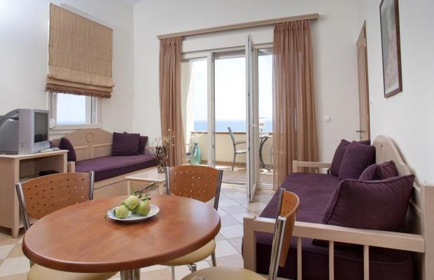 фото отеля Fegoudakis Sea View Resorts & Spa изображение №9