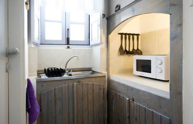 фотографии отеля Rallou Traditional House изображение №11