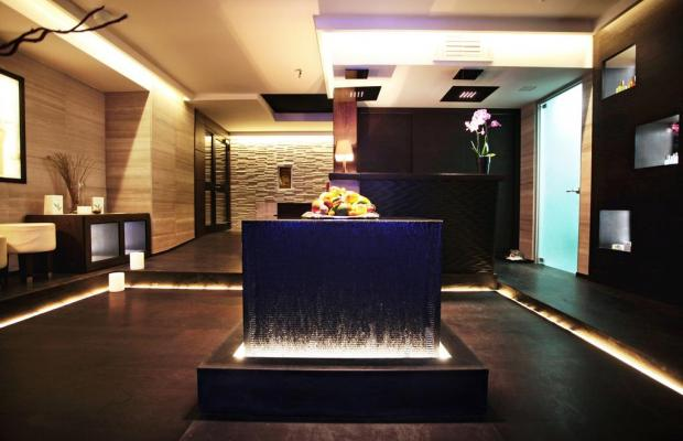 фото отеля Romeo Hotel изображение №17