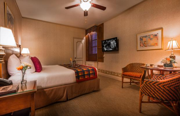 фото отеля Casablanca Hotel by Library Hotel Collection изображение №5