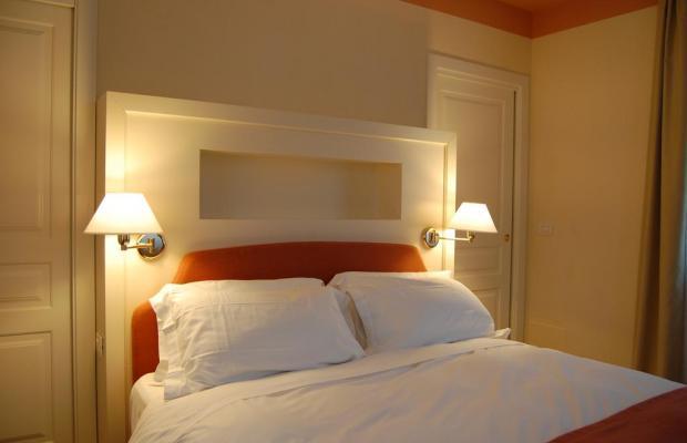 фотографии отеля Hotel Leon D'Oro  изображение №35