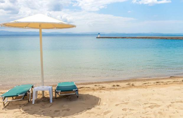 фото Bomo Club Palmariva Beach (ex. Coralia Club Palmariva Eretria) изображение №26