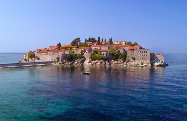 фото отеля Aman Sveti Stefan изображение №1