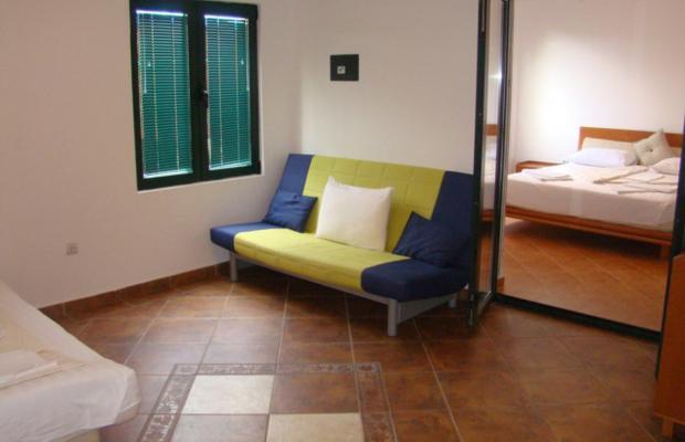 фотографии отеля Villa Lutovac изображение №23