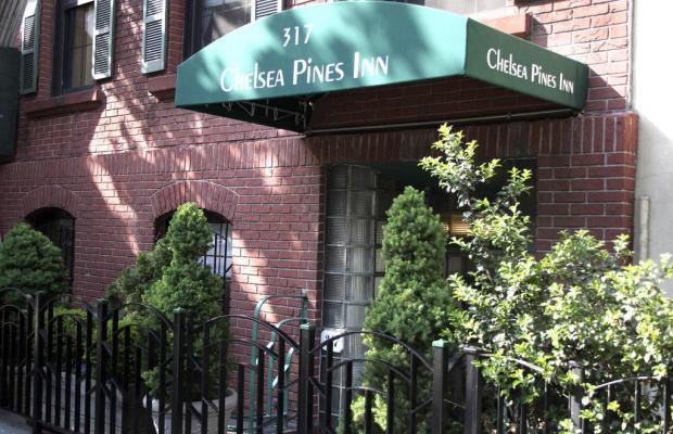 фото Chelsea Pines Inn изображение №18