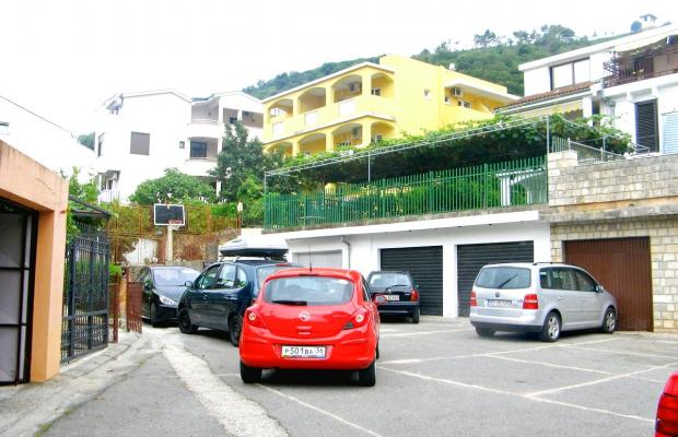 фото Villa Rihter изображение №10