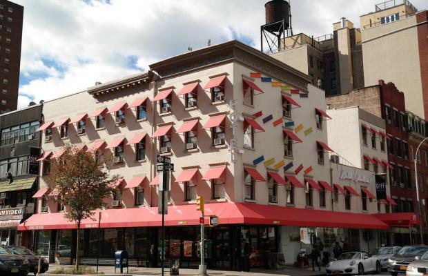 фото отеля Riff Chelsea (ex. Chelsea Star) изображение №1