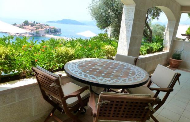 фотографии отеля Villa Montenegro изображение №31