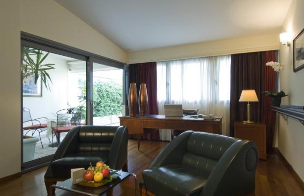 фото Maggior Consiglio (ex. Boscolo Hotel Maggior Consiglio) изображение №22